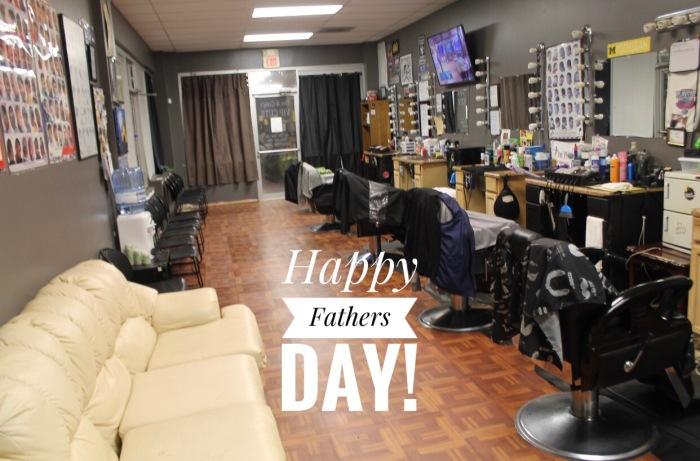 McDonough barbershop