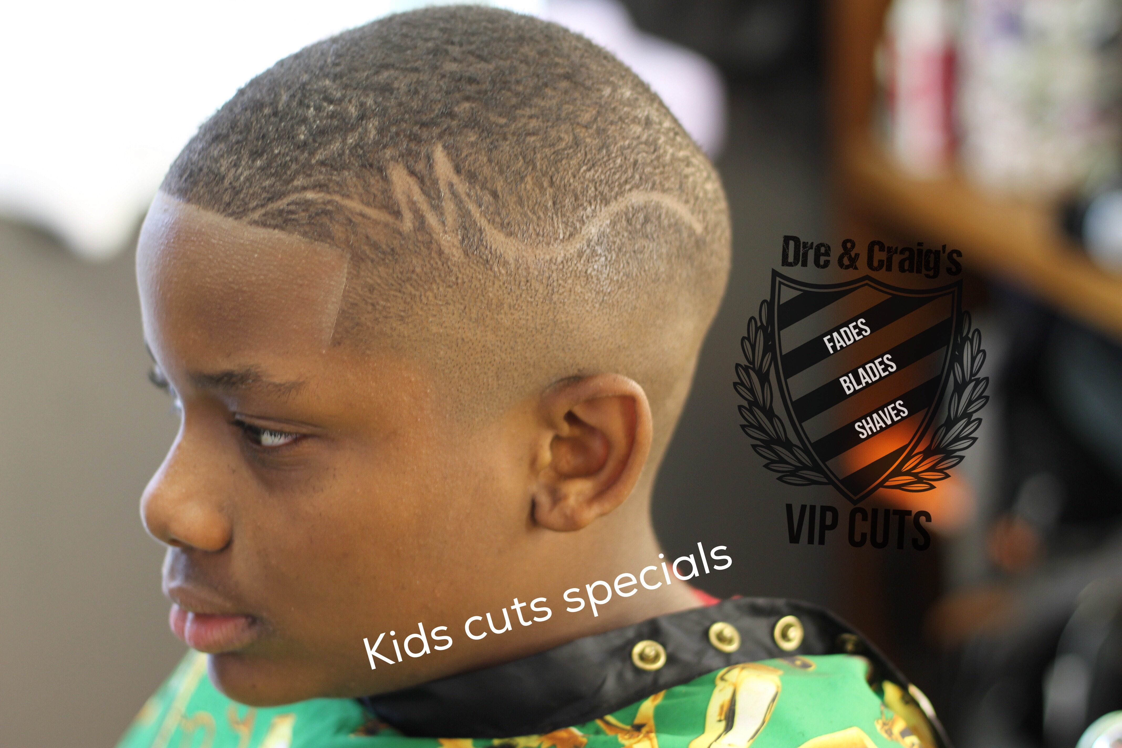 Mcdonough Mens Haircuts Dre Craigs Vip Cuts