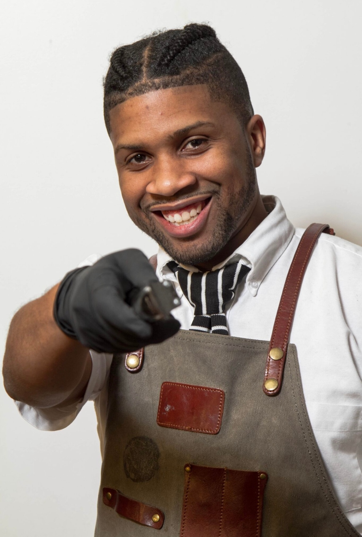Meet the Barbers – DRE & CRAIG'S VIP CUTS